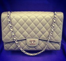 Chanel Bag at Fantastic Finds