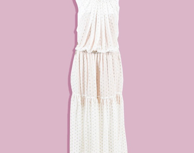 5 Little White Dresses to Show Off Your Golden Tan