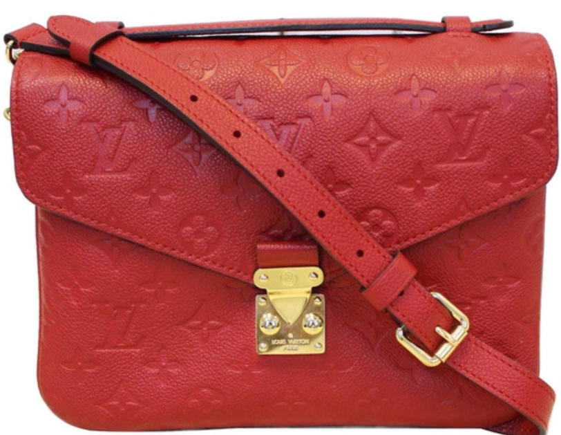Shop Authentic, Used Designer Handbags & Purses | LePrix