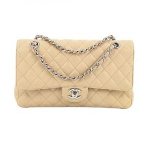 Classics_Chanel bag