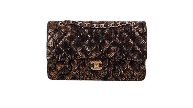 chanel lace