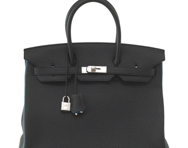 The Icon Series: Hermès Birkin