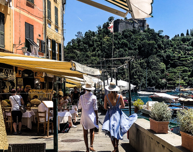 Top 10 Fashion Trends in Portofino