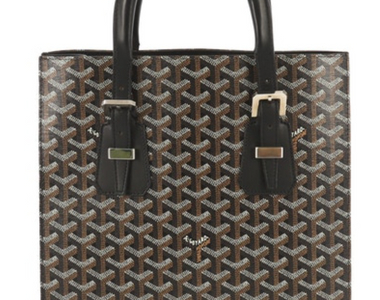 Must-Have Goyard Totes, Luggage & Messenger Bags!
