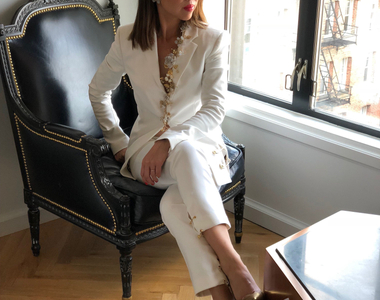 Closet Crush: National Entrepreneur's Day