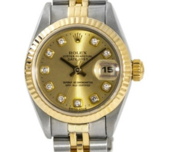 Let's Get Real About Rolex Watches