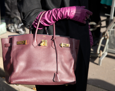 Has The Value Of The Hermès Birkin And Kelly Declined?