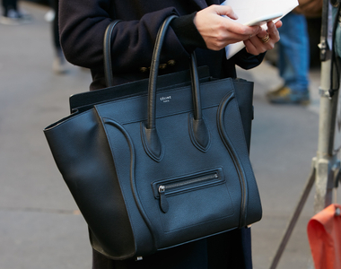 Is Your Celine Bag Authentic? Here's How To Tell
