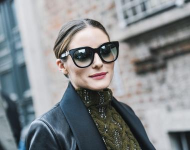 Olivia Palermo: Style Goddess