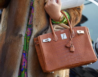 The Ultimate Hermès Leather Guide
