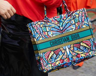 A Guide To Dior's Most Drool-Worthy Bags