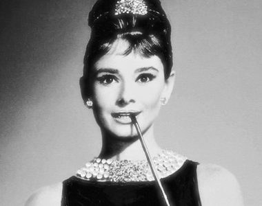 Fashion Flashback: Breakfast At Tiffany's Style