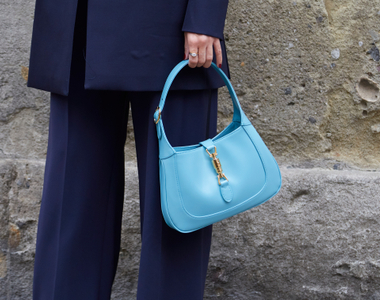 The Return Of Gucci's Jackie Bag
