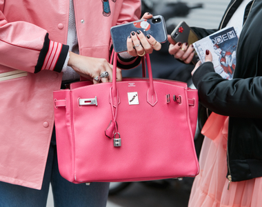 The Return Of The Hermès Birkin 35