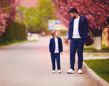 Father's Day Gift Guide: Gift Guide: Celebrate Dad With Gucci, Balmain, Louis Vuitton & More