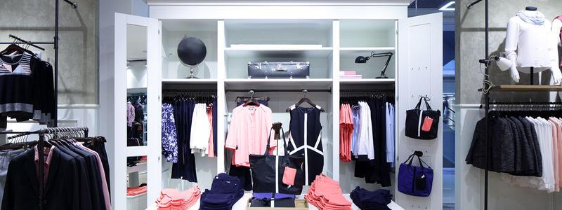 Jody's Closet