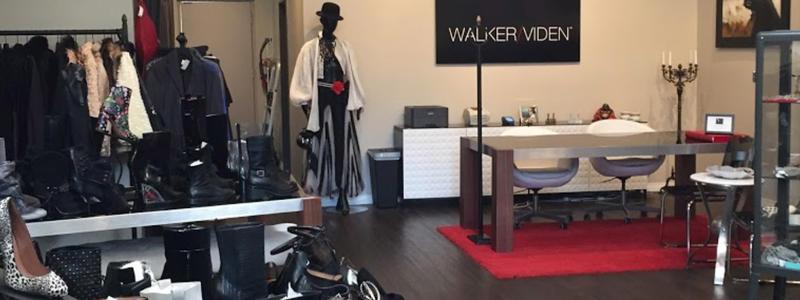 Walker/Viden Luxury Cons...