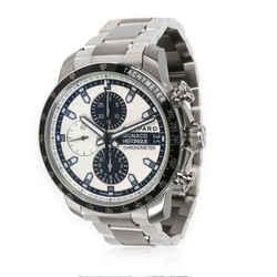 Chopard Monaco Historique 158570-3003 Men's Watch in  SS+Titanium