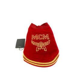 MCM Varsity Jacket Visetos Logo Sweater Dog Shirt Puppy Cat Pig 2mcm1231