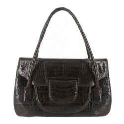 Nancy Gonzalez | Crocodile Tote Bag