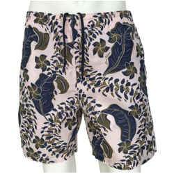 Tailored Boad Shorts