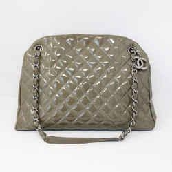 Chanel Maxi Mademoiselle Bowling Bag