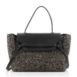 Belt Bag Tweed Medium