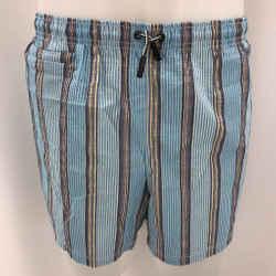 Missoni Blue Swim Trunks XL