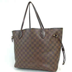 Louis Vuitton Damier Ebene Neverfull MM Tote MM 858250