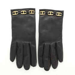 Chaine d'Ancre Gloves Lambskin