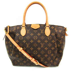 Louis Vuitton Monogram Turen MM M48814 Women's Handbag,Shoulder Bag Mon BF518013
