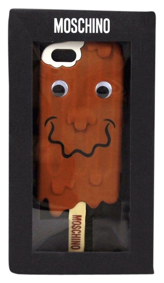 cover iphone 5 moschino