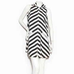 Courreges Stripe Dress