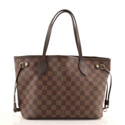Neverfull NM Tote Damier PM