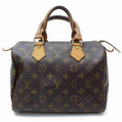 Louis Vuitton Monogram Speedy 25 Boston PM Small 860379