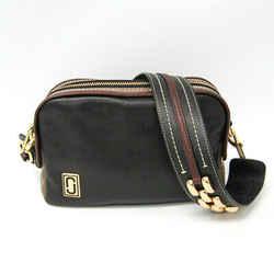 Marc Jacobs The Squeeze Shoulder M0013023 Women's Leather Shoulder Bag  Bf339982
