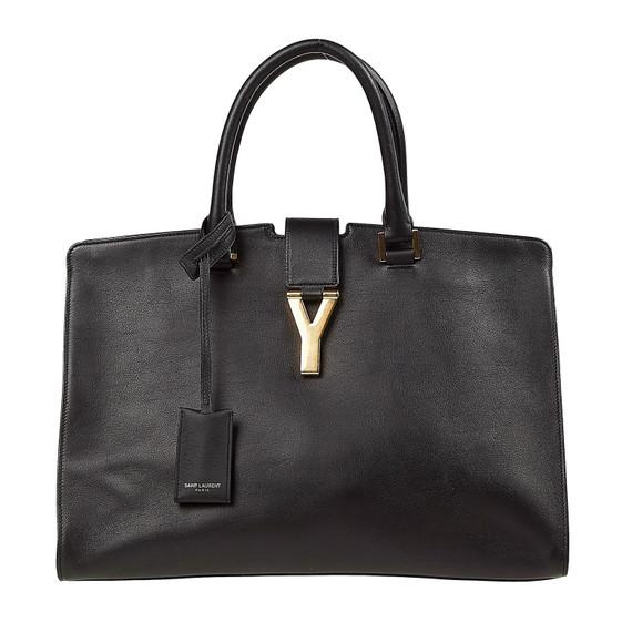 New Medium Cabas Chyc Tote Bag