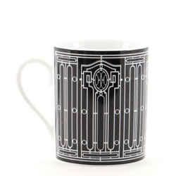 Mug Printed Porcelain