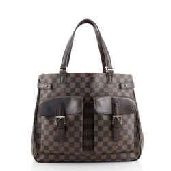 Uzes Handbag Damier