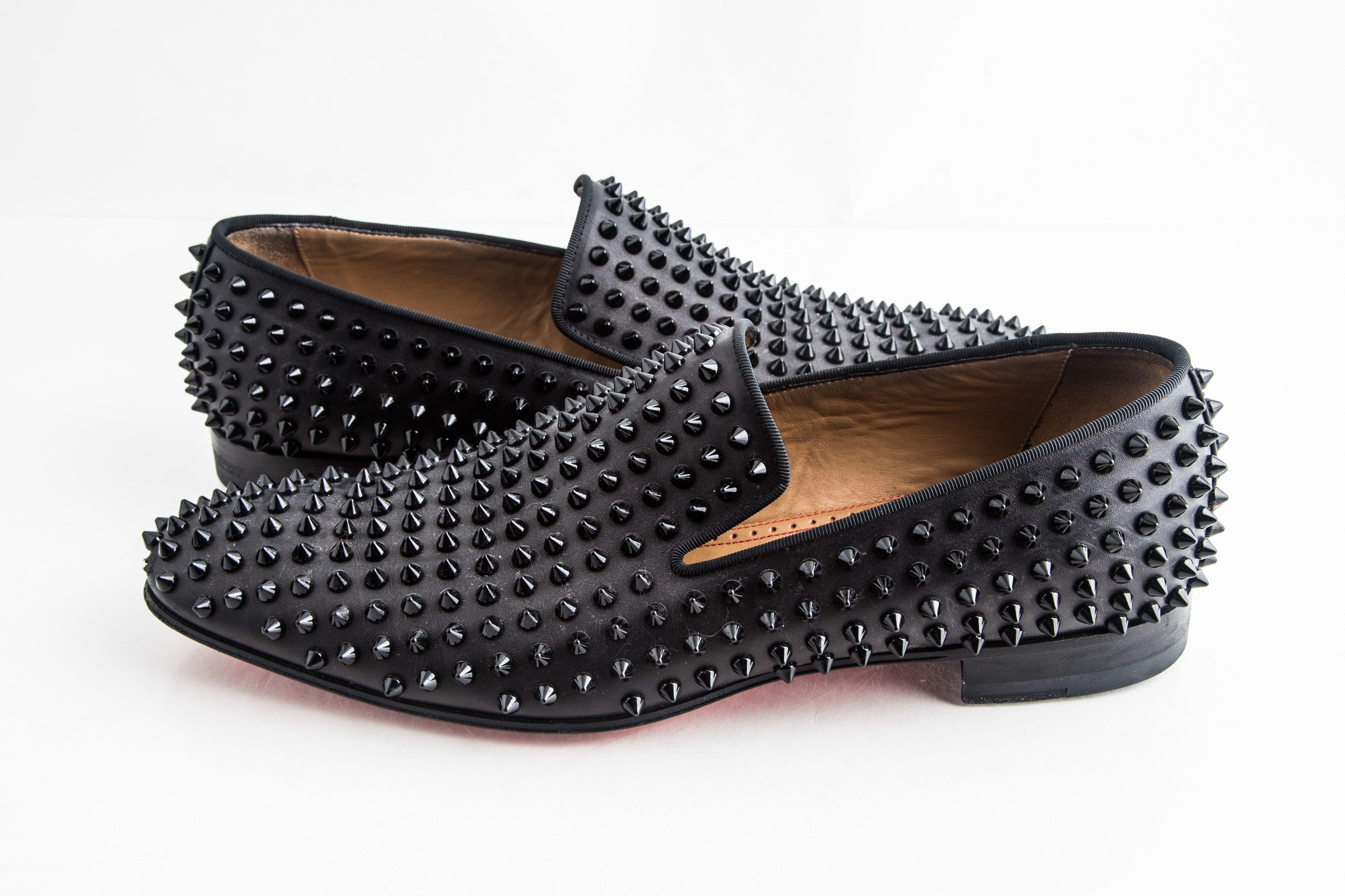 Christian Louboutin Dandelion Spikes