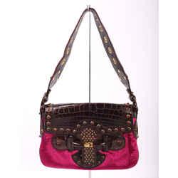 Gucci Limited Edition Pelham Tom Ford Runway Shoulder Bag