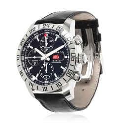 Chopard Mille Miglia GMT 168992-3001 Men's Watch in  Stainless Steel