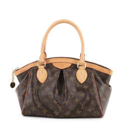 Tivoli Handbag Monogram Canvas PM