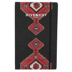 GIVENCHY Notebook Cover 2015 NAVAJO PRINT New Journal Gift Accessory