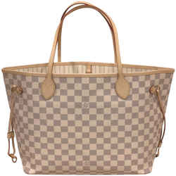 Louis Vuitton Neverfull Mm Canvas Tote