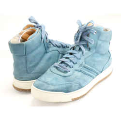 Bally High Top Sneakers
