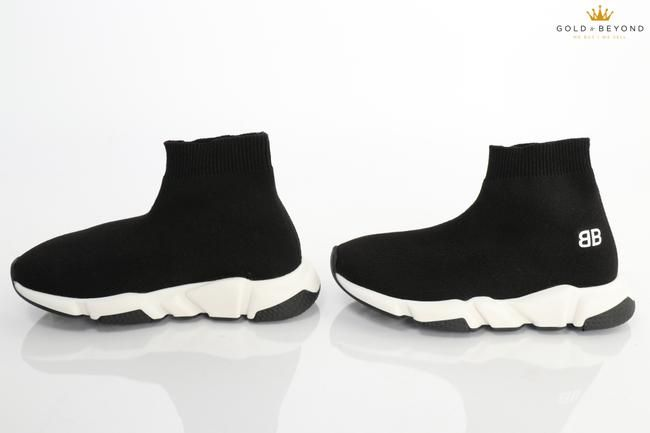 sock runners balenciaga