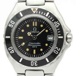 Polished OMEGA Seamaster Professional 200M Quartz Ladies Watch BF515692