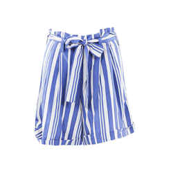 Chinti And Parker Striped Parasol Shorts Sz 2