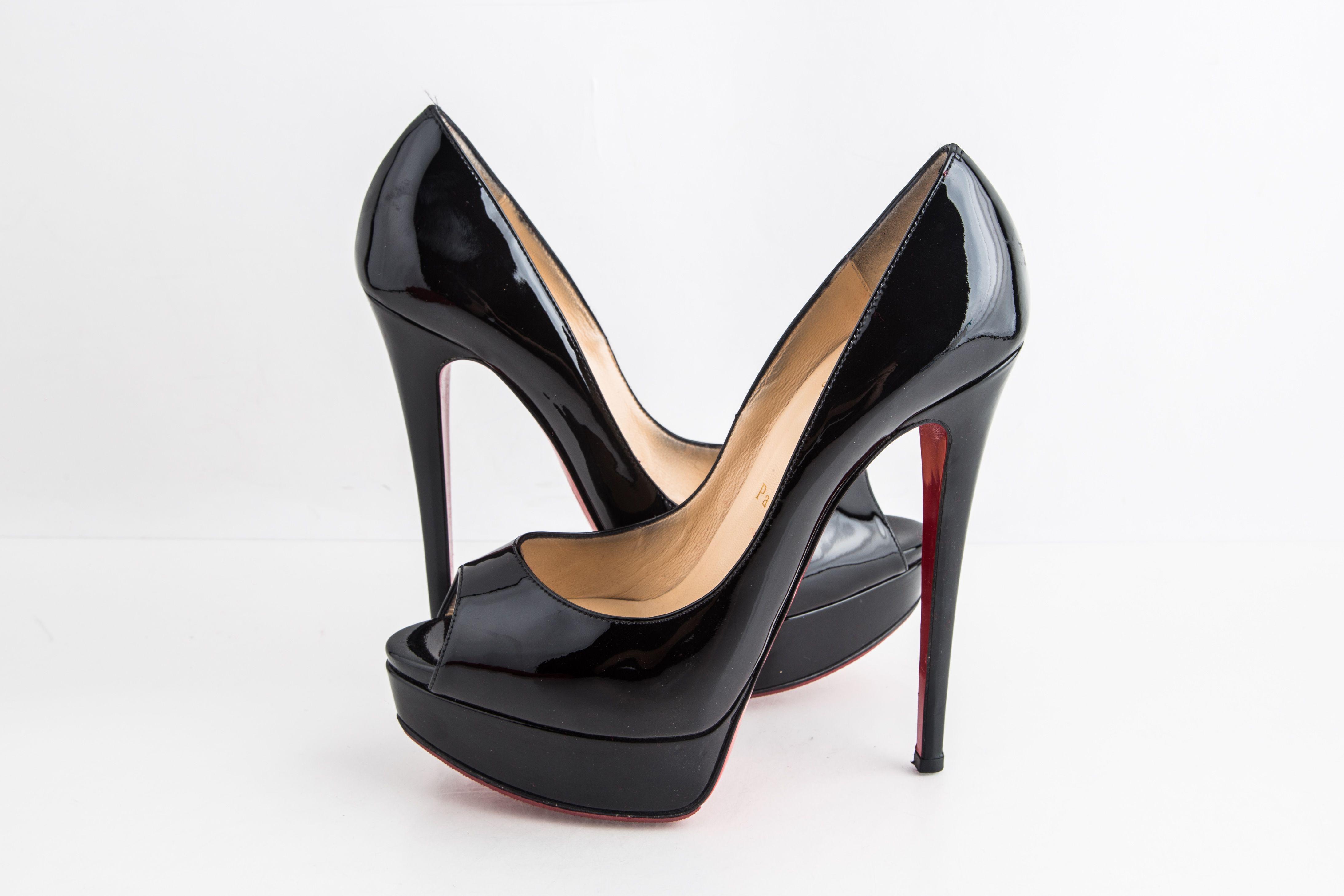 chaussure louboutin à lyon
